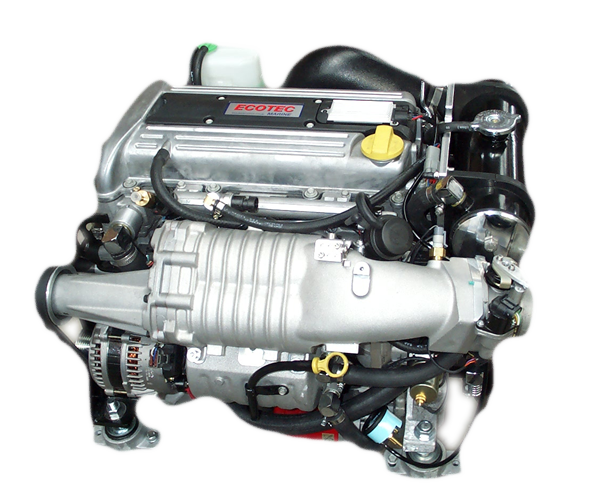 Turnkey Packages - Ecotech jetboat engine package options | Jet Boat Base