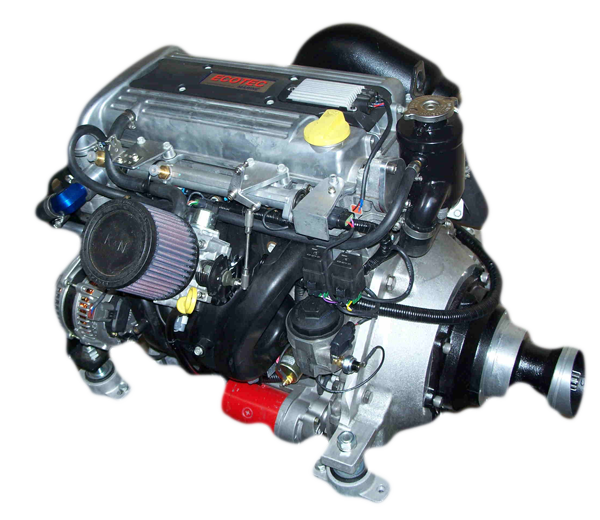 Turnkey Packages Ecotech Jetboat Engine Package Options